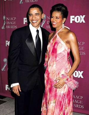 barack-and-michelle-obama-in-in-pink