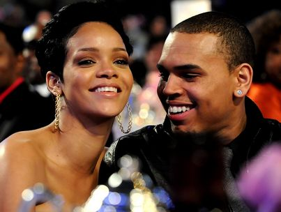 Chris & Rih