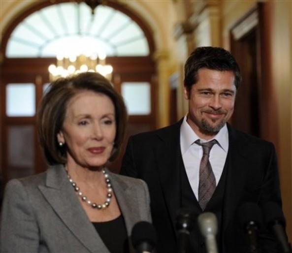 Congress  Pitt